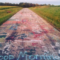 street art rural murals graffiti