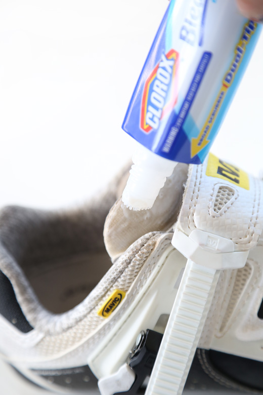 How To Clean Your Cycling Shoes Rabbit Food For My Bunny