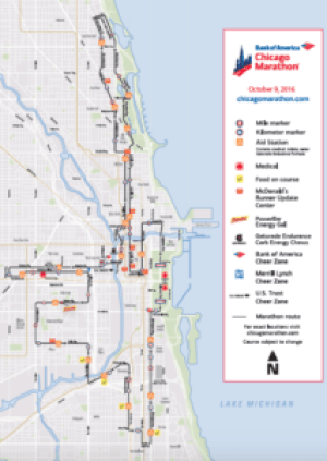 2016 Chicago Marathon Race Recap | Rabbit Food Runner on chicago marathon race course, cherry blossom 10 miler course map, nyc marathon elevation map, boston marathon course map, flying pig half marathon course map, outer banks marathon course map, miami half marathon course map, berlin marathon course map, rome marathon course map, chicago marathon course profile, bay to breakers course map, maine marathon course map, eppie's great race course map, louisiana marathon map, grandmas marathon course map, marine corps marathon course map, el paso marathon course map, prague marathon course map, paris marathon course map, dubai marathon course map,