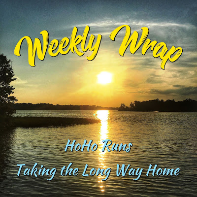 Weekly Wrap 2018