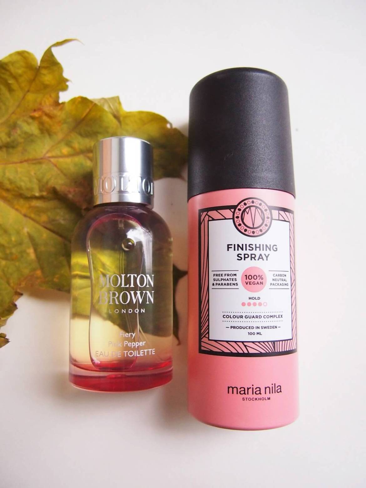molton brown tuoksu
