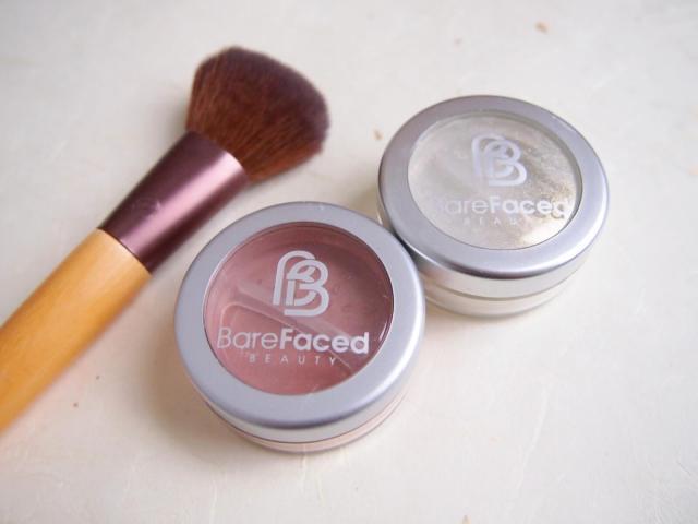 barefaced beauty mineraalimeikki