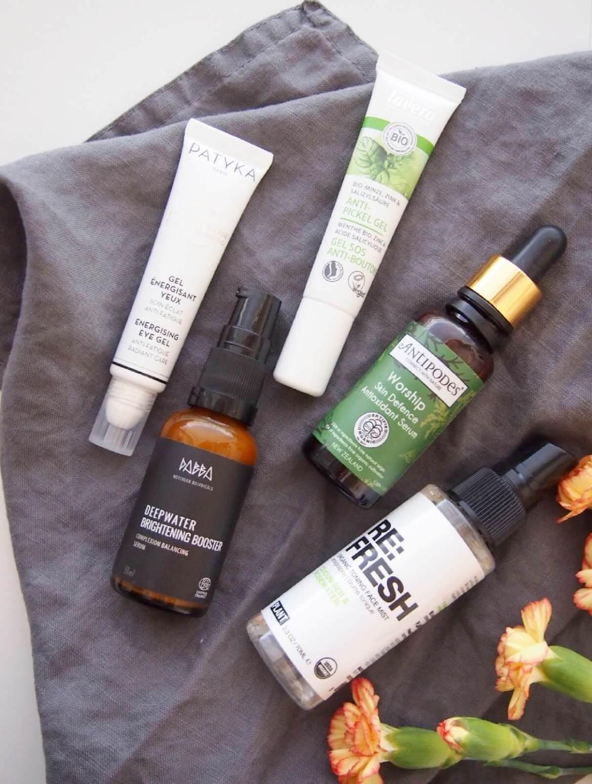 ihonhoitotuotteet