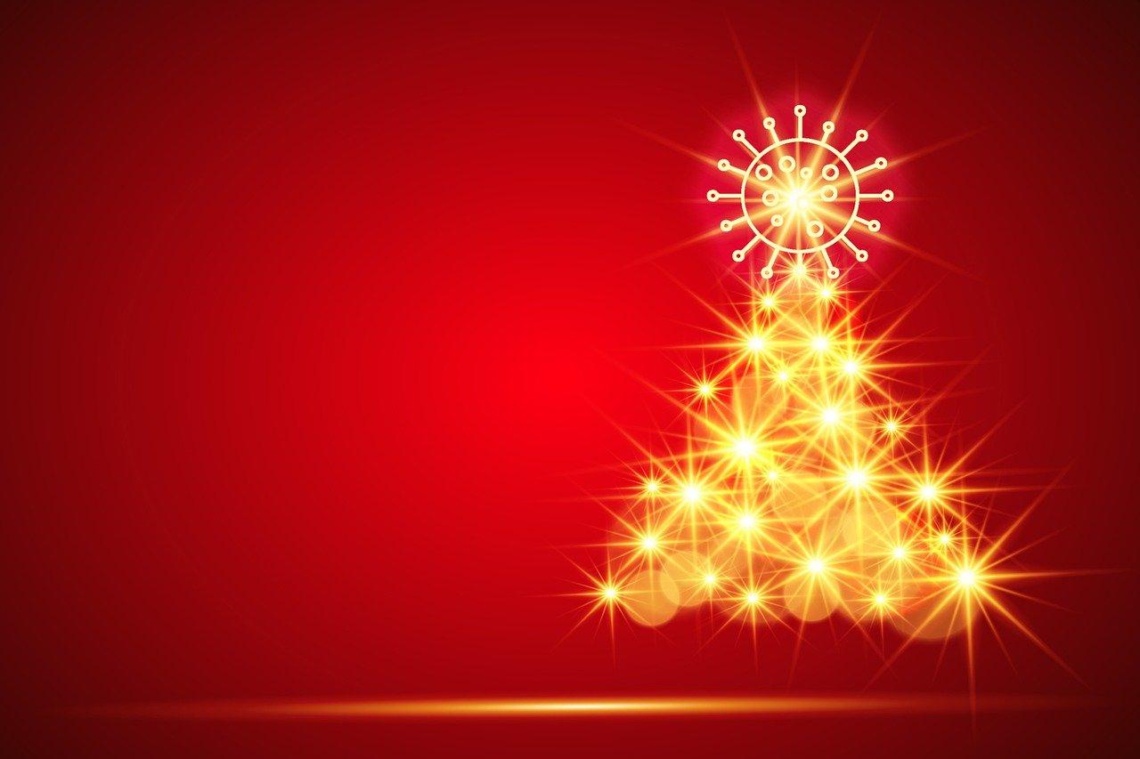 COVID Christmas Carols