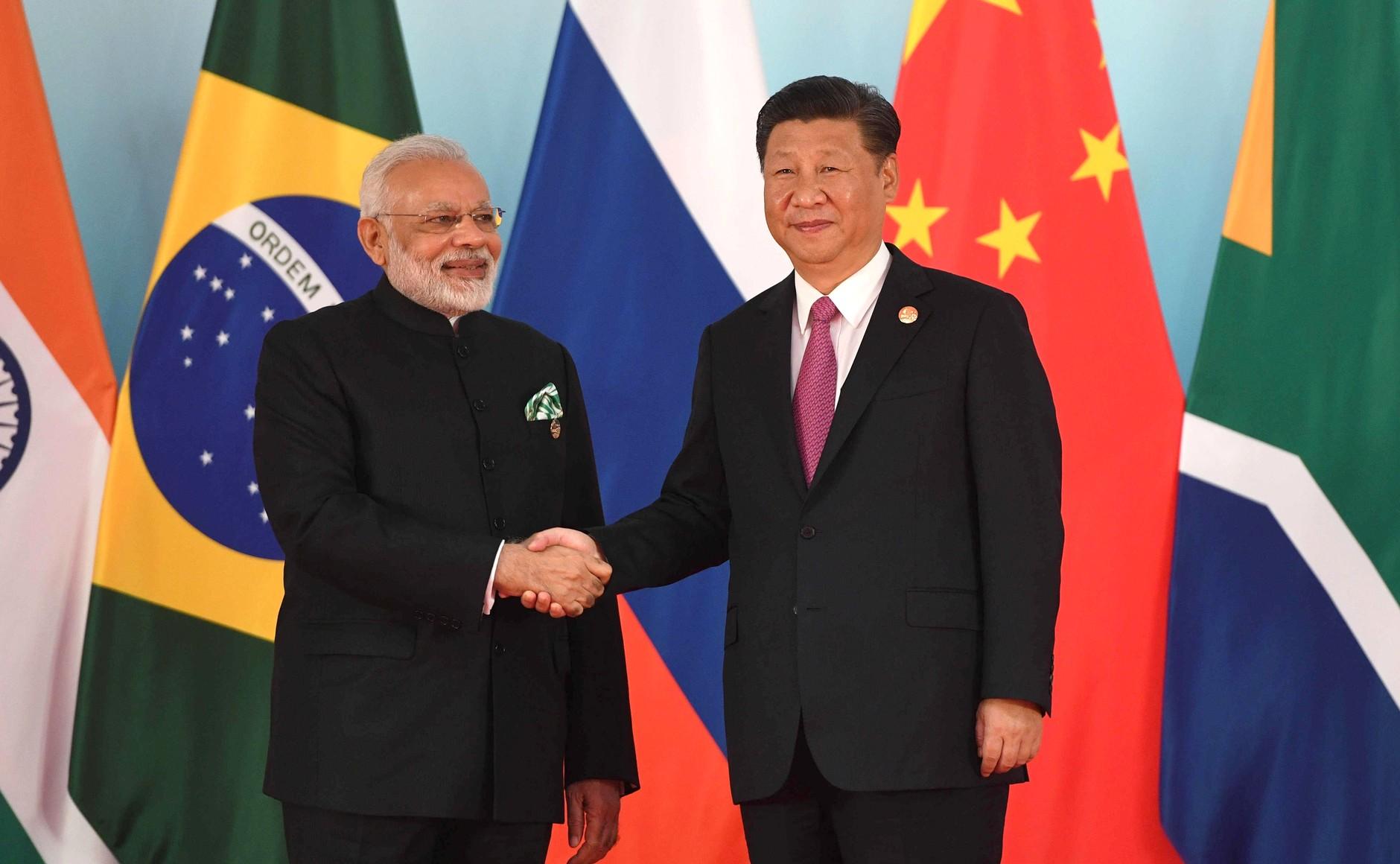 India Is Emulating China's Worst Traits