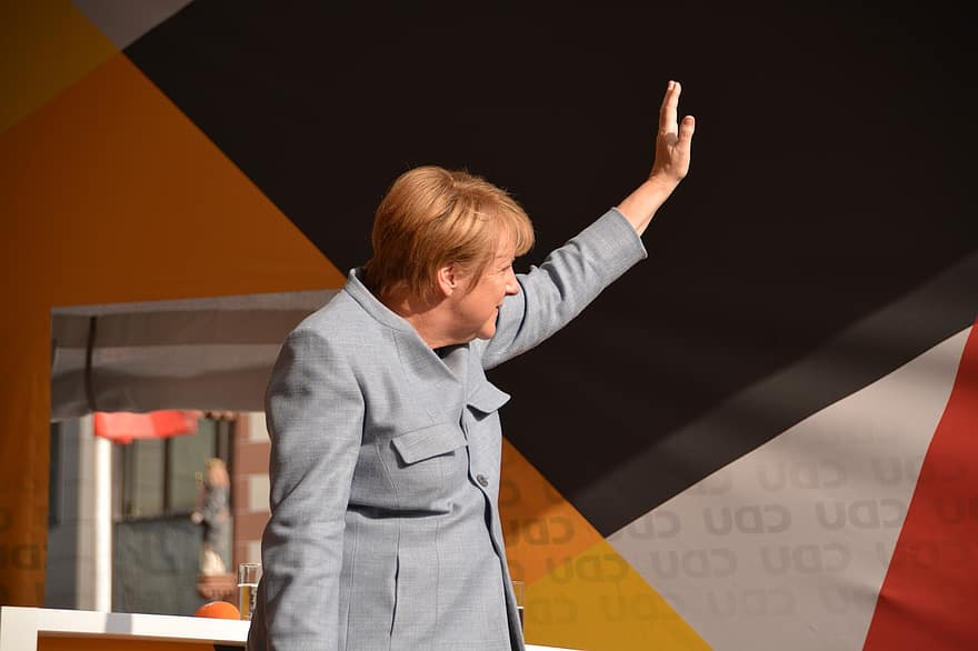 Read more about the article Goodbye Merkel, and Good Riddance