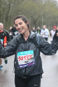photo sista e1490542543626 200x300 Et toi, pourquoi cours tu un semi marathon ?