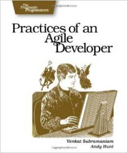 Practices of an Agile Developer cover