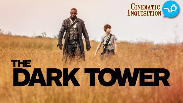 #186 – The Dark Tower