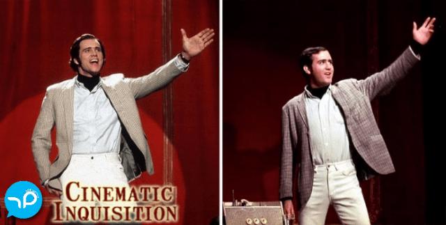 #199 – Jim & Andy