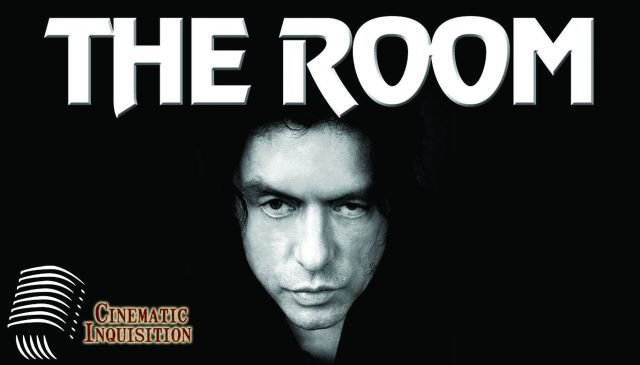 #204 – The Room/Disaster Artist