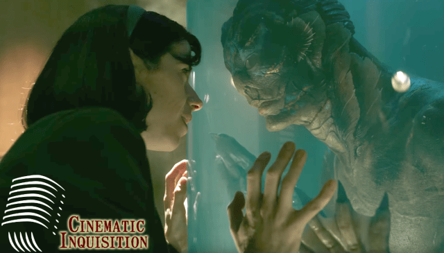 #205 – The Shape of Water