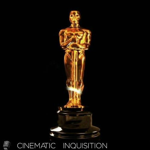 208 – Oscars Wrap up