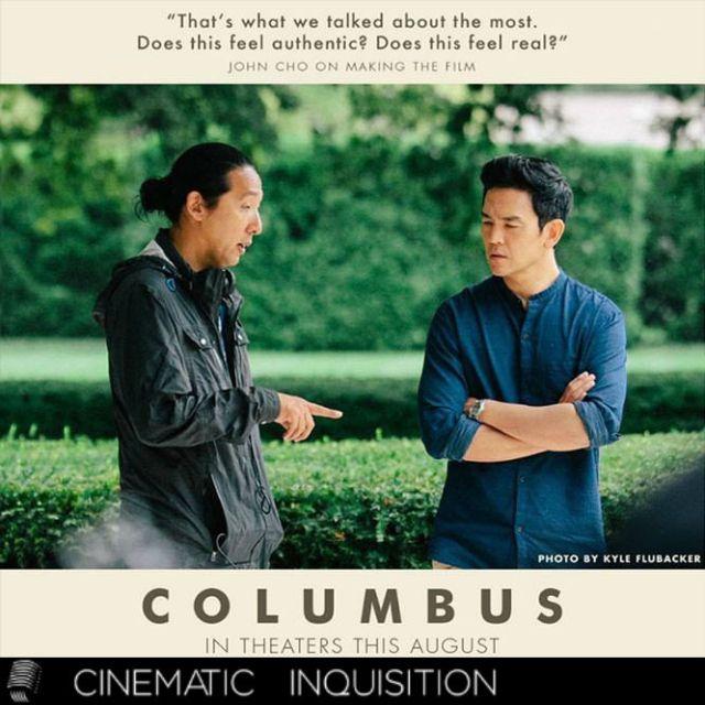 #212 – Columbus