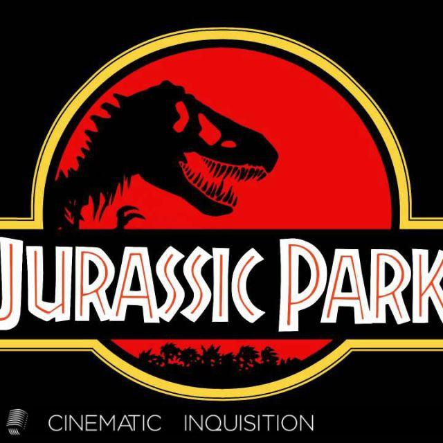 #221 – Jurassic Park