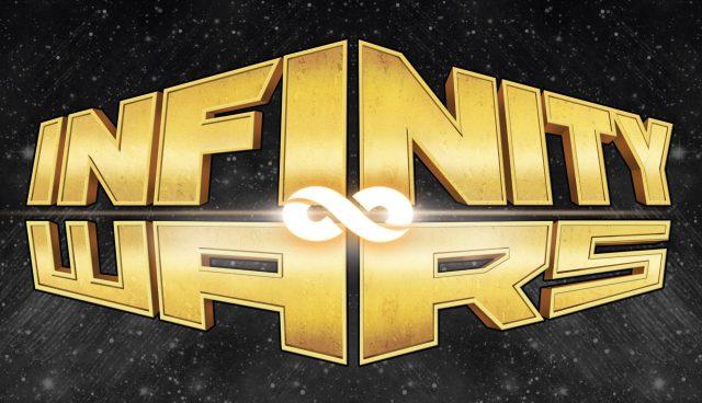 02 | Infinity Wars #1