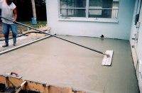 Concrete Patio Remodeling Addition Belleair Dunedin ...