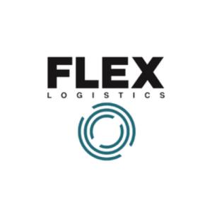 Flex Logistics Logo