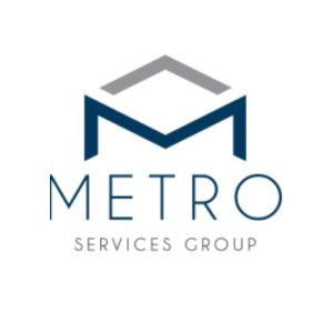 Metro Services Group Logo