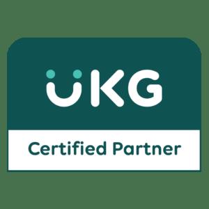 UKG Partner