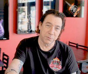 Mick Mahan