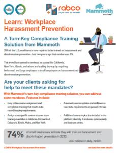 HR Learn Compliance Training