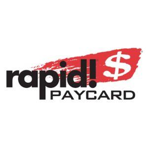 Rapid Pay Card