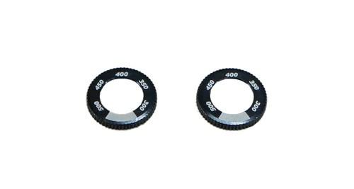 A2527 Shock Nut (2pcs)  MTC2