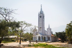 A Lone Church