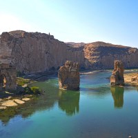 The Future Of Hasankeyf - Q&A With John Crofoot