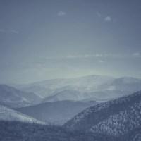 Mountain Landscape Near Dilijan