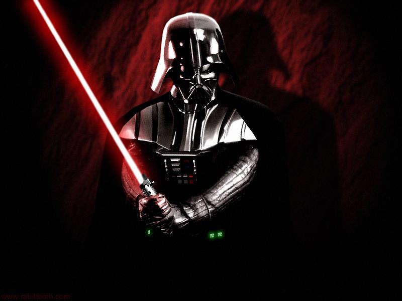 Team NJS... Dont underestimate the power of the Dark Side