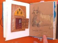 Fay's sketchbook