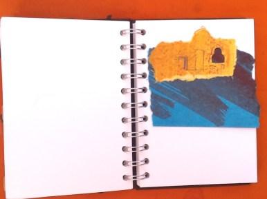 Jane's sketchbook