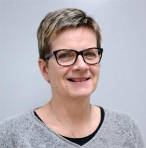 Kontakt - Helle Rabøl