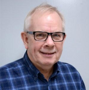 Kontakt - Lars Rabøl