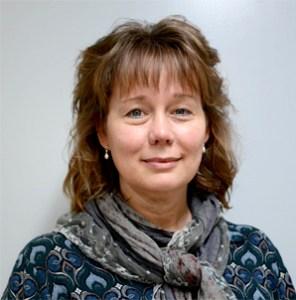 Kontakt - Pia Lund Hasselgren