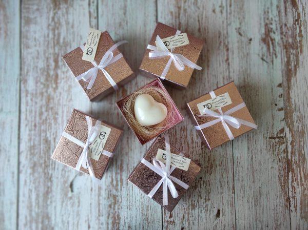 Глицеринов сапун в кутийка