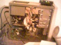 My beloved PC