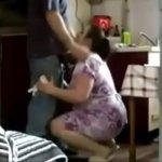 Image Genro comendo a sogra safada de quatro