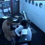Image Caiu na net patrão comeu a secretaria no escritório