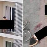 Image Casal cai da sacada do prédio enquanto fazia sexo