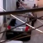 Image Casal é flagrado fazendo sexo no meio da rua no Rio de Janeiro