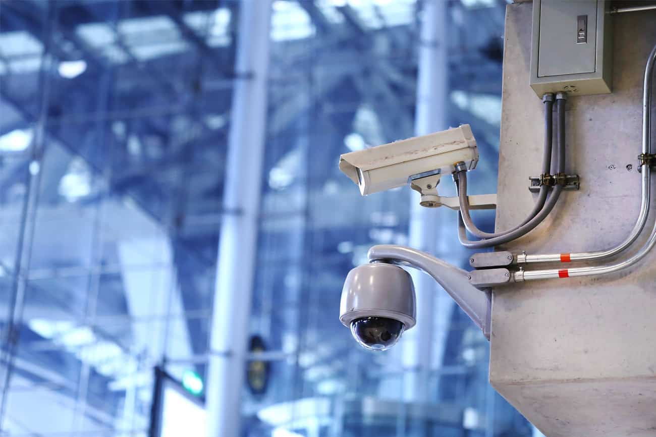 Residential Security Systems Camera Wireless