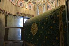 Tomba di Abramo dalla Moschea