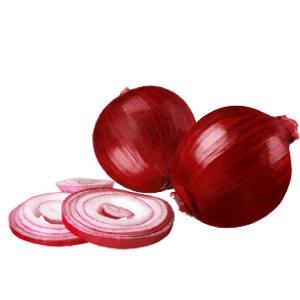 Cipolle Rosse Siciliane nuove 2 kg