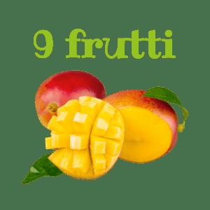 Mango siciliano Kensington Pride 9 frutti