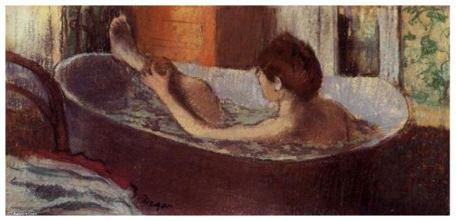 Igiene personale in Epoca Vittoriana  Racconti dal passato
