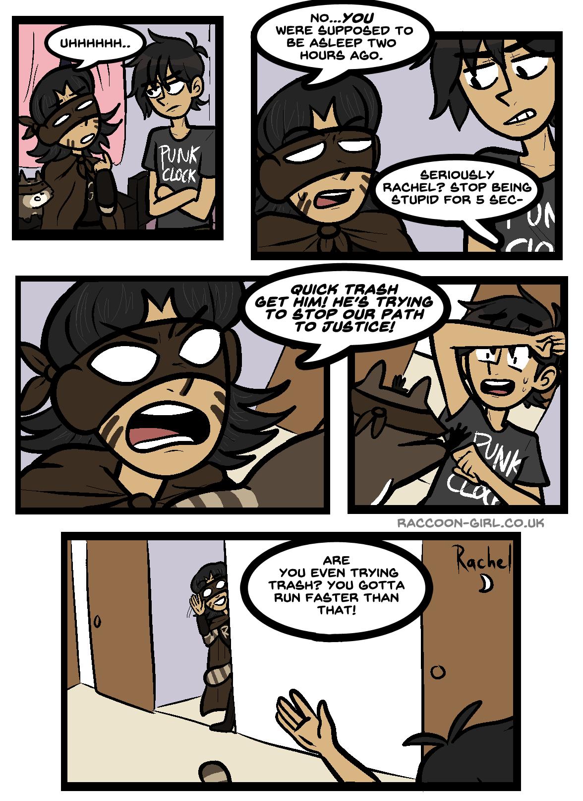 Rabies sucks