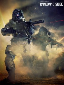 Smoke and Suppressors, with them, every insertion goes as planned!